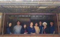 ผศ.ดวงพร เตรียมเปิดท่องเที่ยวชุมชน วิถีไทย วิถียอง
