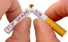 ขอเชิญร่วมส่งผลงานเข้าร่วมโครงการประกวดสื่อรณรงค์ไม่สูบบุหรี่