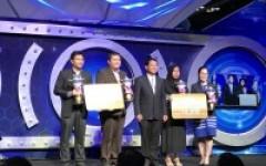 มทร.ล้านนา คว้ารางวัล Gold Award ในงานมหกรรมงานวิจัยแห่งชาติ 2561