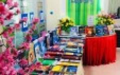 ขอเชิญอาจารย์ นักศึกษา มาใช้บริการมุมแนะนำหนังสิอใหม่ของห้องสมุด