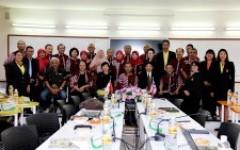 มทร.ล้านนา จัดประชุมหารือการพัฒนาความร่วมมือด้านวิทยาศาสตร์และเทคโนโลยีการเกษตร กับ ม.บราวิจายา ประเทศอินโดนีเซีย ผลิตบัณฑิตที่มีความเชี่ยวชาญด้านการบริหารจัดการงานฟาร์มแบบครบวงจร