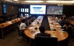 การประชุมเตรียมความพร้อมการจัดประชุม CRCI-2018