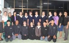 นักเรียนทุนในพระราชานุเคราะห์