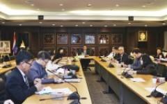 ทิศทางอุดมศึกษา วิกฤติอุดมศึกษา ยุคประเทศไทย 4.0