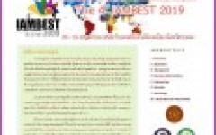 ขอเชิญร่วมการประชุมวิชาการระดับชาติ IAMBEST2019 ครั้งที่4