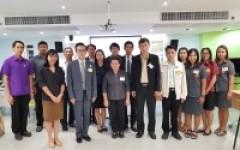 ม.เทคโนโลยีราชมงคลล้านนา พิษณุโลก ศูนย์การทดสอบการศึกษาระดับชาติขั้นพื้นฐานด้านอาชีวศึกษา (V-NET)