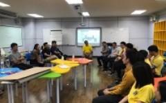 วิทยาลัยฯ จัดโครงการ In-house training for CDIO skills development ให้แก่บุคลากร มทร.ล้านนาดอยสะเก็ด