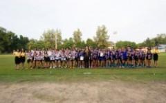 มอบเหรียญรางวัลการแข่งขันกีฬาเยาวชนแห่งชาติ ภาค 5
