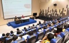 ประชุมคณะกรรมการการดำเนินงานการจัดการทดสอบการศึกษาระดับชาติด้านอาชีวศึกษา (V-NET)  ประจำปีการศึกษา 2562