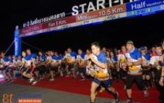 Run for RMUTL Tak 2020: 81 ปี วิ่งเพื่อราชมงคลตาก