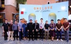 คณะศิลปกรรมฯ มทร.ล้านนา ร่วมงานนิทรรศการ One Love Art Exhibition หนึ่งน้ำใจเพื่อหนึ่งชีวิตใหม่