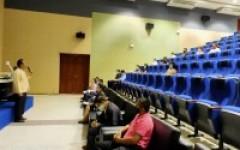 มทร.ล้านนา พิษณุโลก ประชุมร่วมกับผู้ประกอบการหอหักเครือข่ายมหาวิทยาลัย เพื่อกำหนดมาตรการการเฝ้าระวังการแพร่ระบาดของเชื้อโรคโควิด-19