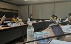 มทร.ล้านนา เชียงราย เข้าร่วมการประชุมคณะกรรมการจัดการสิ่งปฏิกูลและมูลฝอยจังหวัดเชียงราย ครั้งที่ 1/2563