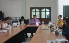 การประชุมคณะกรรมการรับรองมาตรฐานเกษตรอินทรีย์แบบมีส่วนร่วม SDGsPGS เพื่อรับรองแปลง ครั้งที่ 3