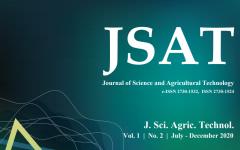 """คณะวิทยาศาสตร์และเทคโนโลยีการเกษตร ออกวารสาร ฉบับที่ 2 """"JSAT : Vol.1 No.2July - December 2020"""