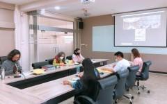 ประชุมคณะกรรมการตรวจสอบ และประเมินผลการดำเนินงานของมหาวิทยาลัยเทคโนโลยีราชมงคลล้านนา ครั้งที่ 6 (6/2563)