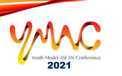 นักศึกษา มทร. ล้านนา เข้าร่วมโครงการ The Youth  Model ASEAN Conference (YMAC) 2021 โดย Singapore Polytechnic