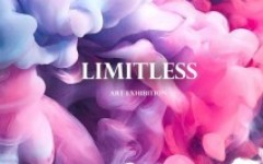 """นิทรรศการแสดงงานออนไลน์ """"Limitless Art Exhibition"""" กลุ่มวิชาสื่อศิลปะ"""