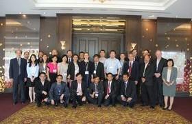 รูปภาพ : มทร.ล้านนา ร่วมกับ RCP เป็นเจ้าภาพ Workshop เพื่อพัฒนาครูอาชีวศึกษาภูมิภาคอาเซียน