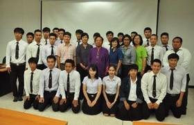 รูปภาพ : ประชุมวิชาการพืชศาสตร์ ครั้งที่ 1 ประจำปีการศึกษา 2558