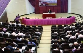 รูปภาพ : มทร.ล้านนา ลำปาง จัดประชุมวิชาการนักศึกษา ครั้งที่ 3