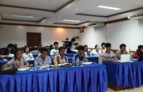 รูปภาพ : มทร.ล้านนา เชียงราย จัดโครงการสัมมนาคณะกรรมการสโมสรนักศึกษา ภาคเรียนที่ 2 ประจำปีการศึกษา 2558