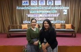 รูปภาพ : อาจารย์ มทร.ล้านนา เชียงราย เข้าร่วมกิจกรรม We are Krabi Road Show ภาคเหนือ