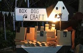 รูปภาพ : สาขาเทคโนโลยีบรรจุภัณฑ์ จัดงาน Origami Fair