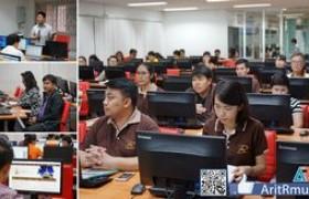 รูปภาพ : โครงการสัมมนาเชิงปฏิบัติการ การประชาสัมพันธ์ผ่านเว็บไซต์ มทร.ล้านนา