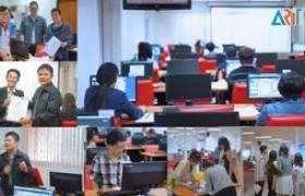 รูปภาพ : วิทยบริการฯ จัดสอบ ICT หลักสูตร Word Process และ Spreadsheet พนง.ในสถาบันอุดมศึกษา