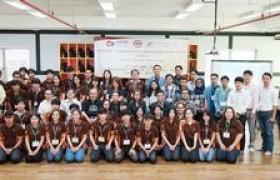 รูปภาพ : โครงการ ASEAN Vocational and Engineering Camp