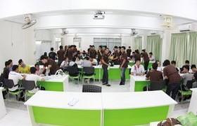 รูปภาพ : คณะวิศวกรรมศาสตร์ จัดโครงการ STEM 2559