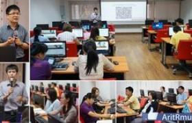 รูปภาพ : MS Office ๓๖๕ เทคโนโลยีเพื่อการนัดหมายการประชุม สำหรับหน่วยงานภายใน มทร.ล