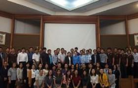 รูปภาพ : ขอเชิญบุคลากรสายวิชาการเข้าร่วมโครงการส่งเสริมผลงานทางวิชาการ ครั้งที่ 2