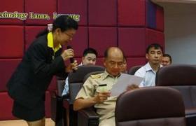 รูปภาพ : กองการศึกษา มทร.ล้านนา ลำปาง จัดสัมมนาอาจารย์ที่ปรึกษา