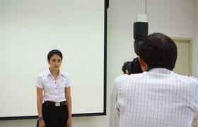 รูปภาพ : มทร.ล้านนา ลำปาง ถ่ายรูปทำบัตรนักศึกษาใหม่ ปีการศึกษา 2559