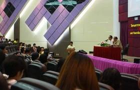 รูปภาพ : มทร.ล้านนา ลำปาง จัดประชุมบุคลากรภายในมหาวิทยาลัย