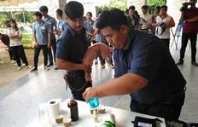 รูปภาพ : นักศึกษา มทร.ล้านนา ลำปาง ชิมลาง 1 เหรียญทอง การแข่งขันระดับอาเซียน