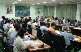 รูปภาพ : มทร.ล้านนา ลำปาง จัดประชุมคณะกรรมการ BAC ครั้งที่ 8/2559