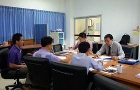 รูปภาพ : มทร.ล้านนา ลำปาง ดำเนินการตรวจประเมินคุณภาพการศึกษาภายใน ระดับหลักสูตร