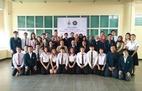 """รูปภาพ : มทร.ล้านนา ลำปางจัดโครงการแลกเปลี่ยนนักศึกษาระหว่างประเทศ """"Brawijaya – RMUTL International Class Program (BRIC Program)"""" สร้างประสบการณ์เรียนรู้สู่นักศึกษา"""