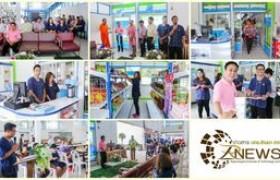 รูปภาพ : โครงการจัดตั้งสหกรณ์ร้านค้าสวัสดิการนักศึกษา