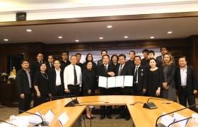 รูปภาพ : มทร.ล้านนา พร้อมขับเคลื่อน Innovation Incubation Center (IIC.) ร่วมกับภาคีเครือข่าย รับนโยบาย Thailand 4.0