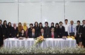 รูปภาพ : มทร.ล้านนา จับมือ มหาวิทยาลัยในมาเลเซีย ร่วมพัฒนาศักยภาพอาจารย์และนักศึกษา