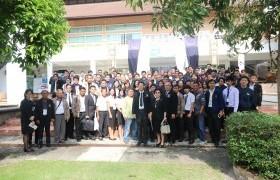 รูปภาพ : ประชุมสัมมนาวิชาการรูปแบบพลังงานทดแทนสู่ชุมชนแห่งประเทศไทยครั้งที่ 9