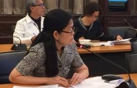 รูปภาพ : ประชุมคณะกรรมการพัฒนาระบบและกลไกการประกันคุณภาพการศึกษา มทร.ล้านนา  ครั้งที่ 1/2560 (25ม.ค.60)