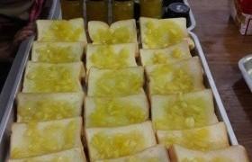 รูปภาพ : อาจารย์ มทร.ล้านนา ลำปาง เป็นวิทยากรฝึกอบรมเชิงปฏิบัติการ การทำแยมสับปะรด