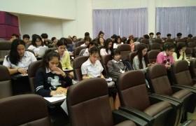 รูปภาพ : มทร.ล้านนา ลำปาง จัดอบรมนักศึกษา ปวส.๒ เตรียมการเข้ารับทดสอบ V-Net