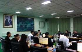 รูปภาพ : มทร.ล้านนา ลำปาง จัดประชุมคณะกรรมการตัวแทนสนามสอบเตรียมความพร้อมการทดสอบทางการศึกษาระดับชาติ (V-NET)