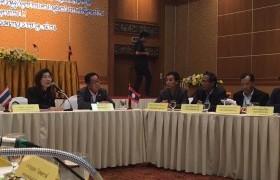 รูปภาพ : ประชุมสัมมนาการเชื่อมโยงการค้าเมืองชายแดน